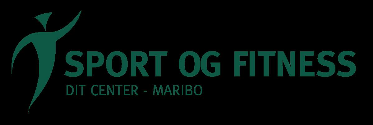 Velkommen til Sport og Fitness Maribo